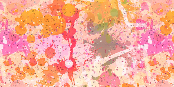 Color Splatter Photoshop Free Seamless Colored Splatter